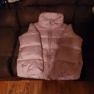 """Puffer Jacket..   NWT.... """"ONE SAY SALE"""